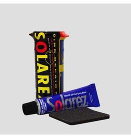 Solarez Solarez UV Epoxy reise rep sett 99Kr