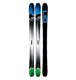 Lib-Tech Lib-Tech - Ski WRECKREATE 178cm x 10cm (Demo) (7999,-)