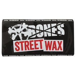 Bones Bones - Street wax 55grams