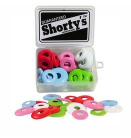 Shorty Shortys - Hardware Bushing Washers Box