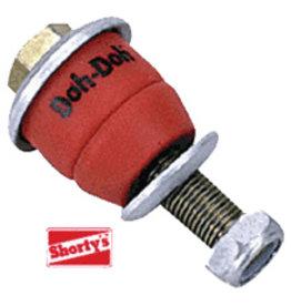 Shorty Shortys - King Pin Sett