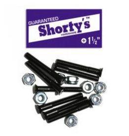 Shorty Shortys - 1 ½' Hardware (Monteringssett) 38mm