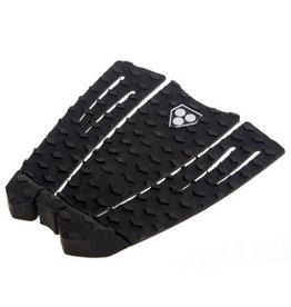 FCS Gorilla - Phat Three tail pad Black 399kr