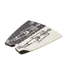 FCS Gorilla - Phat Two Surf Your Brains Out tail pad