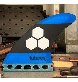 Future Fins Futures - Al Merrick 1 Honeycomb M (65-88kg) Tri fin