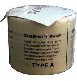 PSP Tear-Aid Type A (standard) 7,6cm  pris pr cm