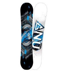 Gnu Gnu - Asym Carbon Credit 147 Blue
