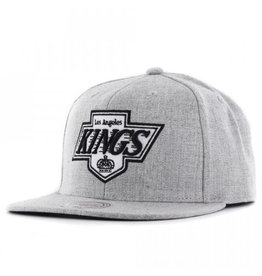 Mitchell & Ness M&N - Sweat Snapback - LA Kings