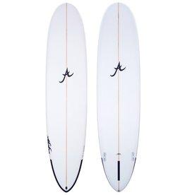 Aloha Aloha - 9'6 Fun Longboard 23 1/4 T3+ 84L
