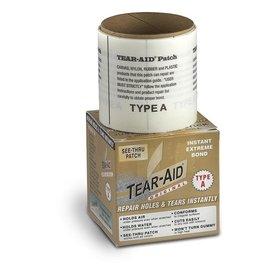 PSP Tear-Aid Type A (standard) 7,6cm 1,5m reparasjons tape