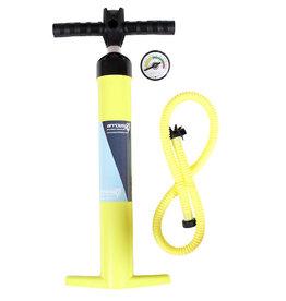 Arrows Arrows - Double action pump