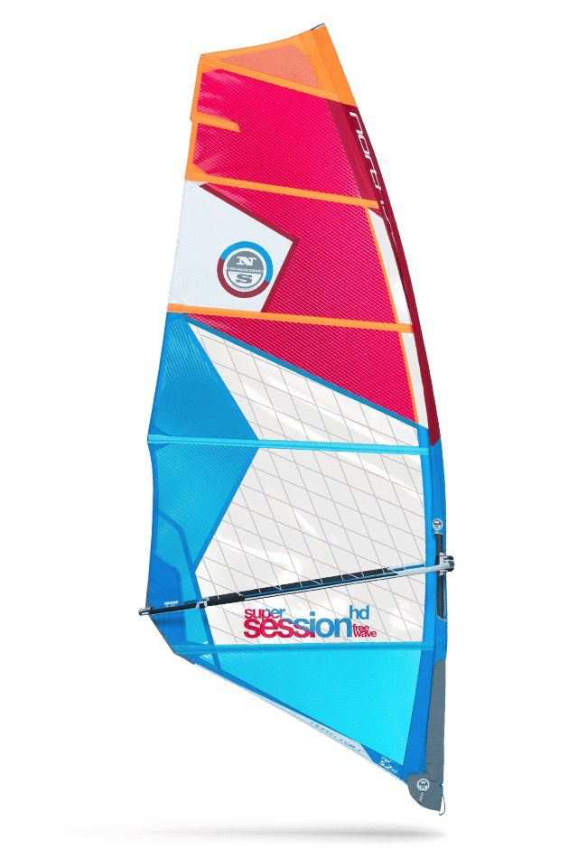 North Sails NSW - 5,6m2 Super Session 176/441