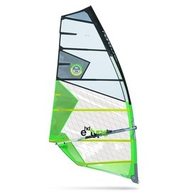 North Sails NSW - 6,2m2 E.Type Freeride