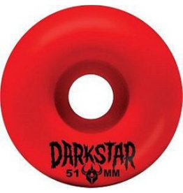 Girl Darkstar - Tight Price Knight 51mm/99A