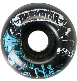 Girl Darkstar - Death Street Formula 52mm/99A