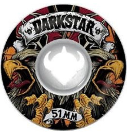 Girl Darkstar - Eagle Street Formula 51mm