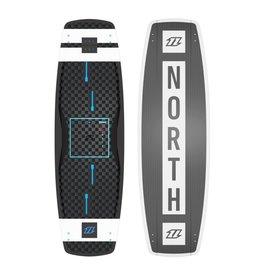 North Kiteboarding NKB - 141cm KTB - Select Textreme 2017