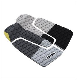 FCS ION - Surfboard pads (3pcs) Grey
