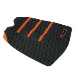 FCS ION - Surfboard pads (3pcs) Grey-Orange