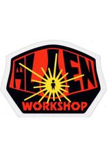 Alien Workshop Alien Workshop - OG - 8,25