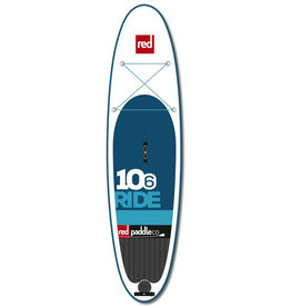 RedPaddleCo RedPaddleCo - 10'6 Ride Multisport (Windsup)