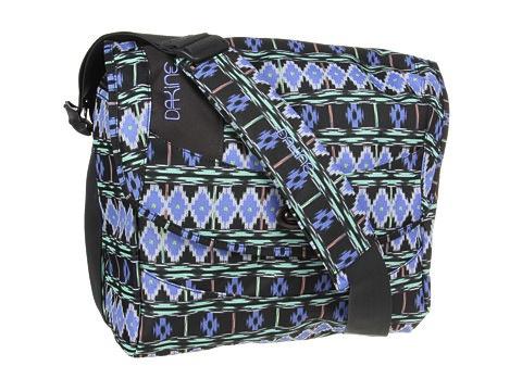 Dakine Dakine Brooke Messenger Bag 17L Meridian