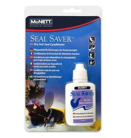 Mcnett McNett Seal Saver til gummi mansjetter (sillikon guffe)