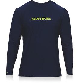 Dakine Dakine - Mens Heavy Duty Lycra Rash, Large