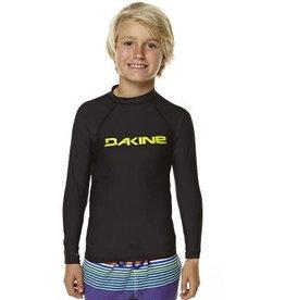 Dakine Dakine - Boys Baysick L/S (Snug), 6 år
