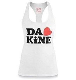 Dakine Dakine - Womens Tech Tank, White, M