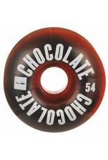 Chocolate Chocolate - League Swirl 54mm