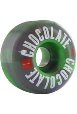 Chocolate Chocolate - League Swirl 52mm