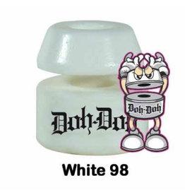 Non Doh Doh - White Really Hard Bushing 98D