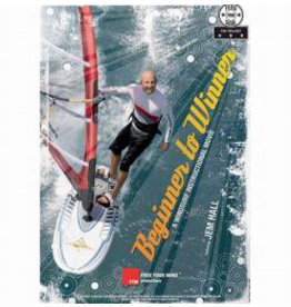 Non Beginner to Winner Windsurfing DVD