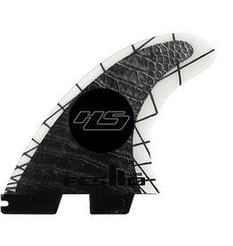 FCS FCS II - 5Fin - HS PC Carbon (75-90kg)
