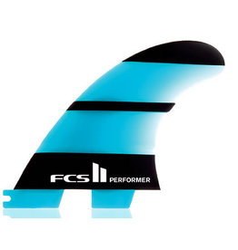 FCS FCS II 3Fin - Performer Neo Glass Large (75-90kg) 699Kr