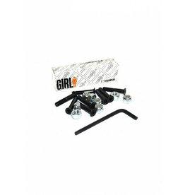 Girl Girl - Monteringssett 1' (25mm)