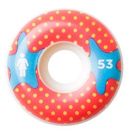 Girl Girl - Starstruck 53mm