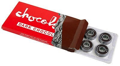 Speed Demons Chocolate - Oiled ABEC 3