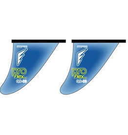 MFC MFC Pro Flex Side Fin Set 8cm - Slot Box 699Kr