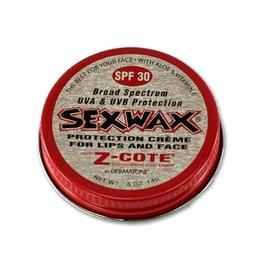 Non Sexwax - Zinc Oxide Cream: SPF-30