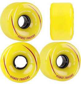 Hawgs Hawgs - Tracers - 67mm/78A - Yellow