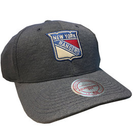 Mitchell & Ness M&N - Sweat Snapback - NY Rangers