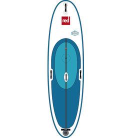 RedPaddleCo RedPaddle - 10'7 WindSurfer & SUP m/senkekjøl & mastefot