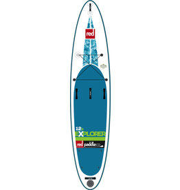 RedPaddleCo Red Paddle Touring 12´6