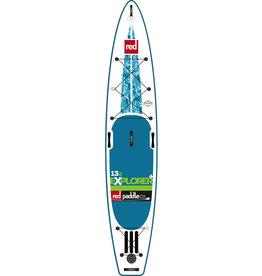 RedPaddleCo Red Paddle Explorer 13'2 Tur & Trening
