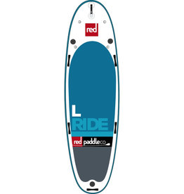 RedPaddleCo RedPaddle - 14' Ride L Red Paddle Co Ride  14x47 /816liter