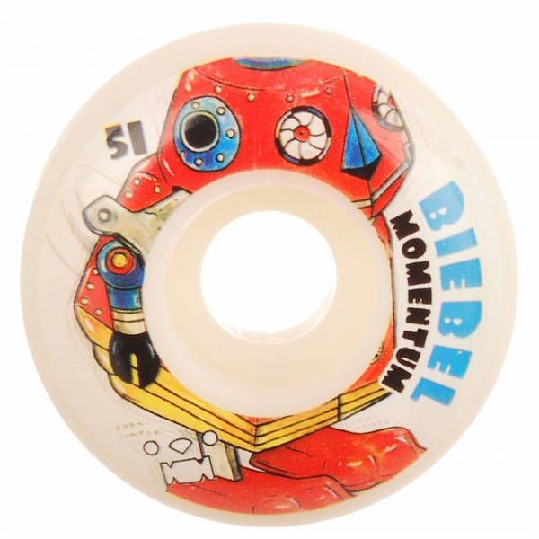 Blind Momentum - Tiny Toy Biebel 51mm