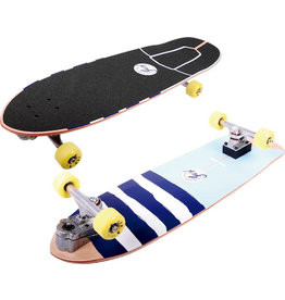 Yow Yow - Surfskate Waikiki Way 32»