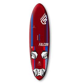 Fanatic Fanatic - 121L Falcon Slalom (75/230)